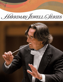 Chicago Symphony Orchestra Riccardo Muti, Music Director