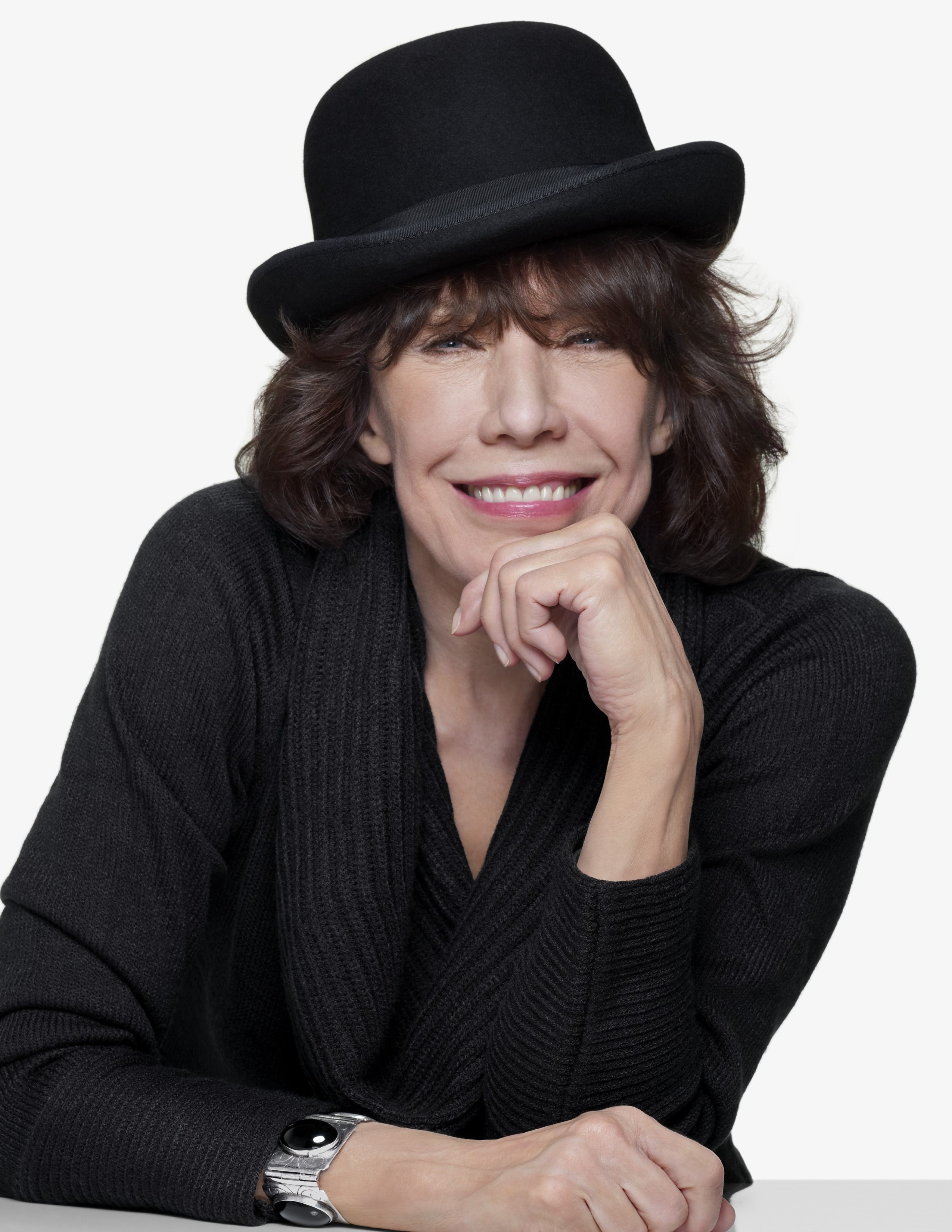 lily tomlin russell fight
