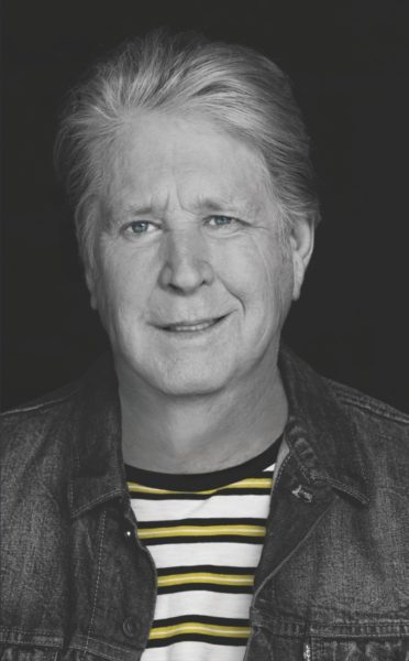 Brian Wilson - Approved Picture 2015