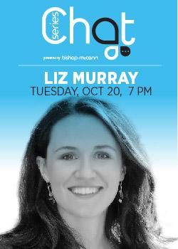 CHAT Series: Liz Murray
