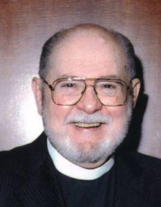 Dean Earl Cavanaugh