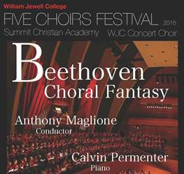 William Jewell College Five Choirs Festival
