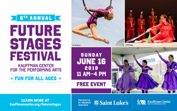 Future Stages Festival, Free Event, Community, Public