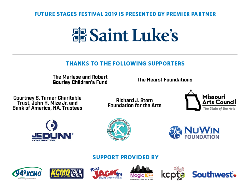 Future Stages Festival 2019, Free Event, Sponsors, Thank You