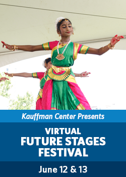 Virtual Future Stages Festival