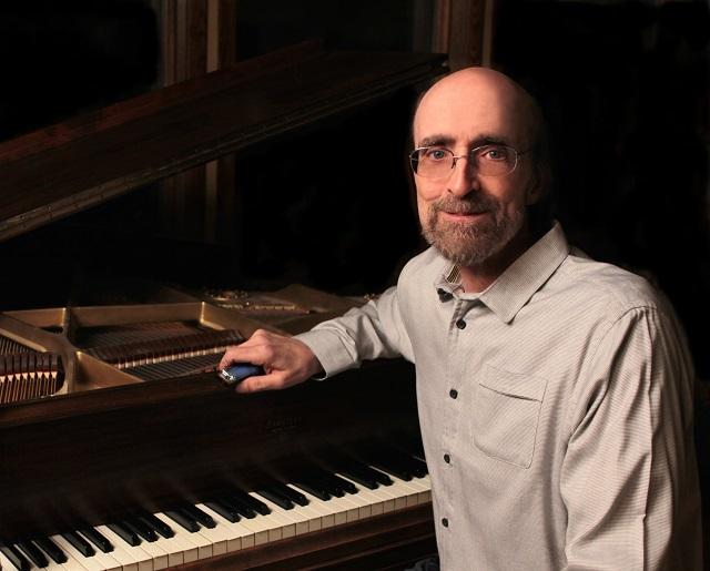 george winston piano solos pdf