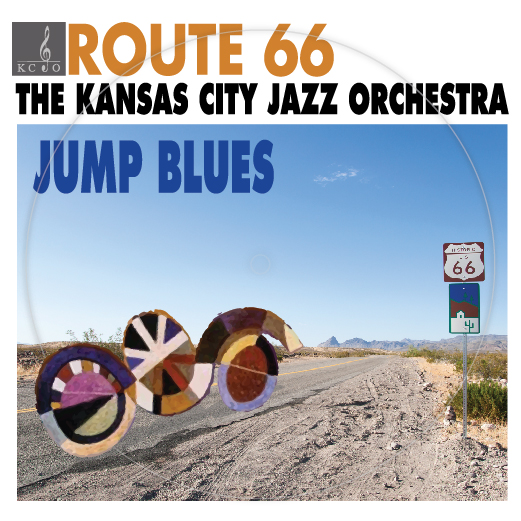 Jump'in Down Route 66