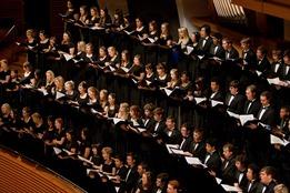 University of Kansas Choral Festival
