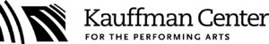 Kauffman Center logo