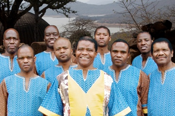 Ladysmith Black Mambazo - 12