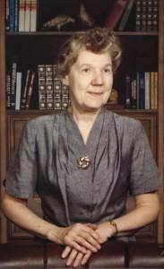 Martha Lee Cain Tranby