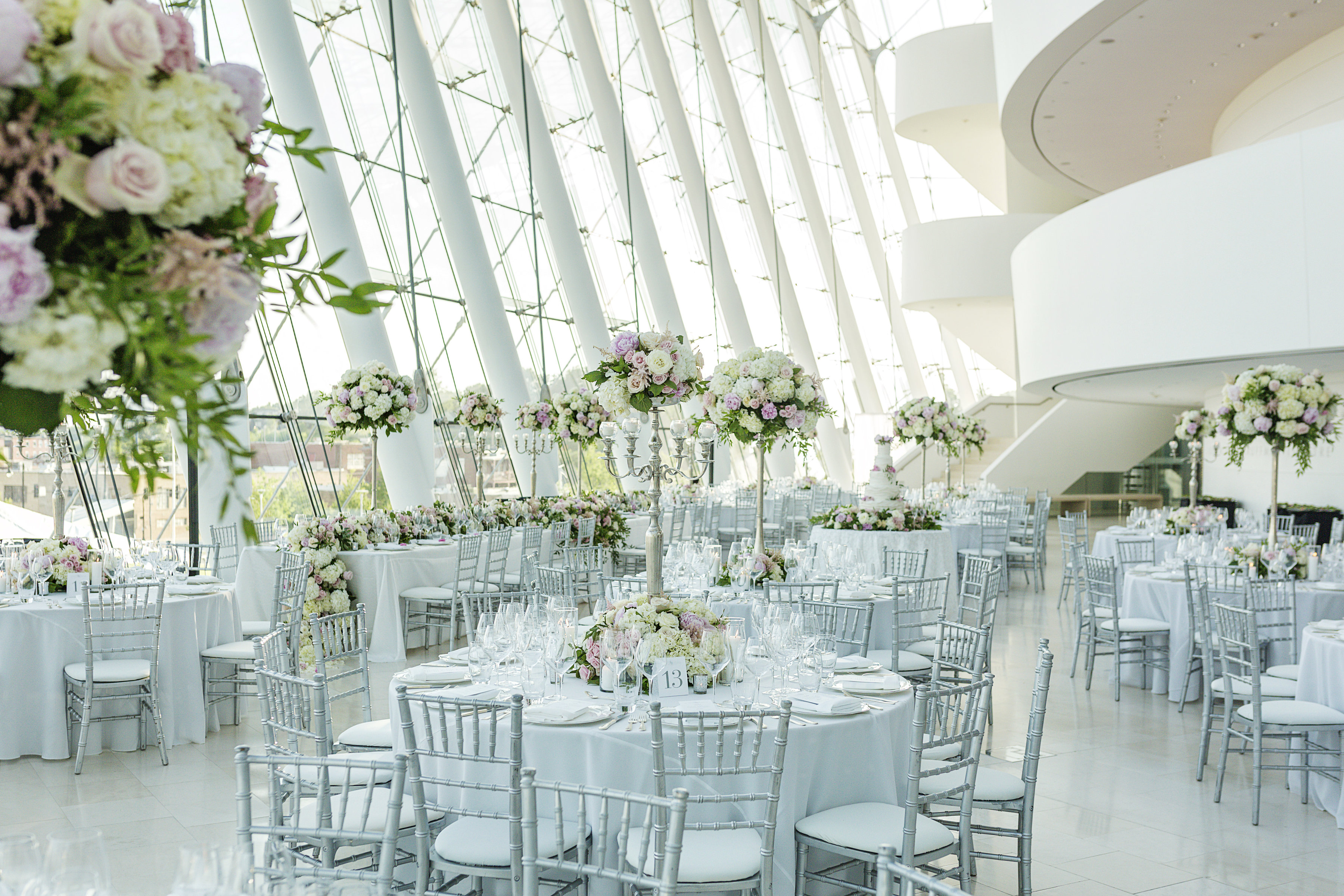 Kansas City Wedding Venues.Special Event Rentals Kauffman Center For The Performing