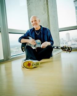 Peter Frampton's Guitar Circus<br> with special guests B.B. King & Sonny Landreth<br>