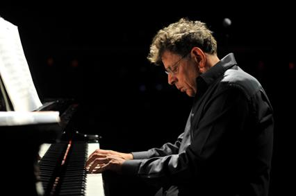 Philip Glass, An Evening of Chamber Music featuring Tim Fain