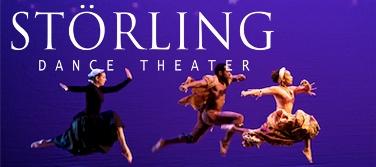 Störling Dance Theater's UNDERGROUND