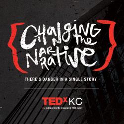 TEDxKC 2014
