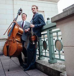 Chris Thile & Edgar Meyer