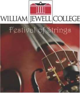 William Jewell Festival of Strings