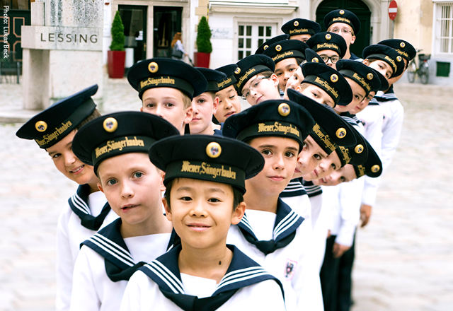Vienna Boys Choir