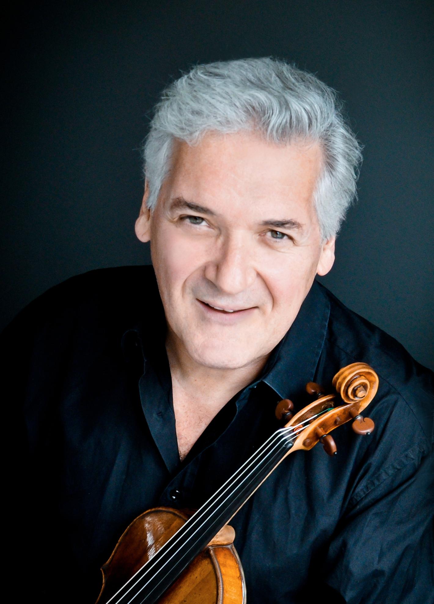 Orpheus Chamber Orchestra with Pinchas Zukerman