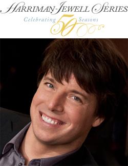 Joshua Bell, violinist in recital