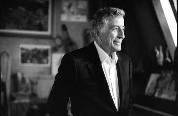 Tony Bennett- May 23rd at the Kauffman Center