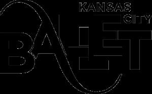 Kansas City Ballet logo