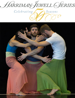 Acis & Galatea performed by<br> Mark Morris Dance Group<br>