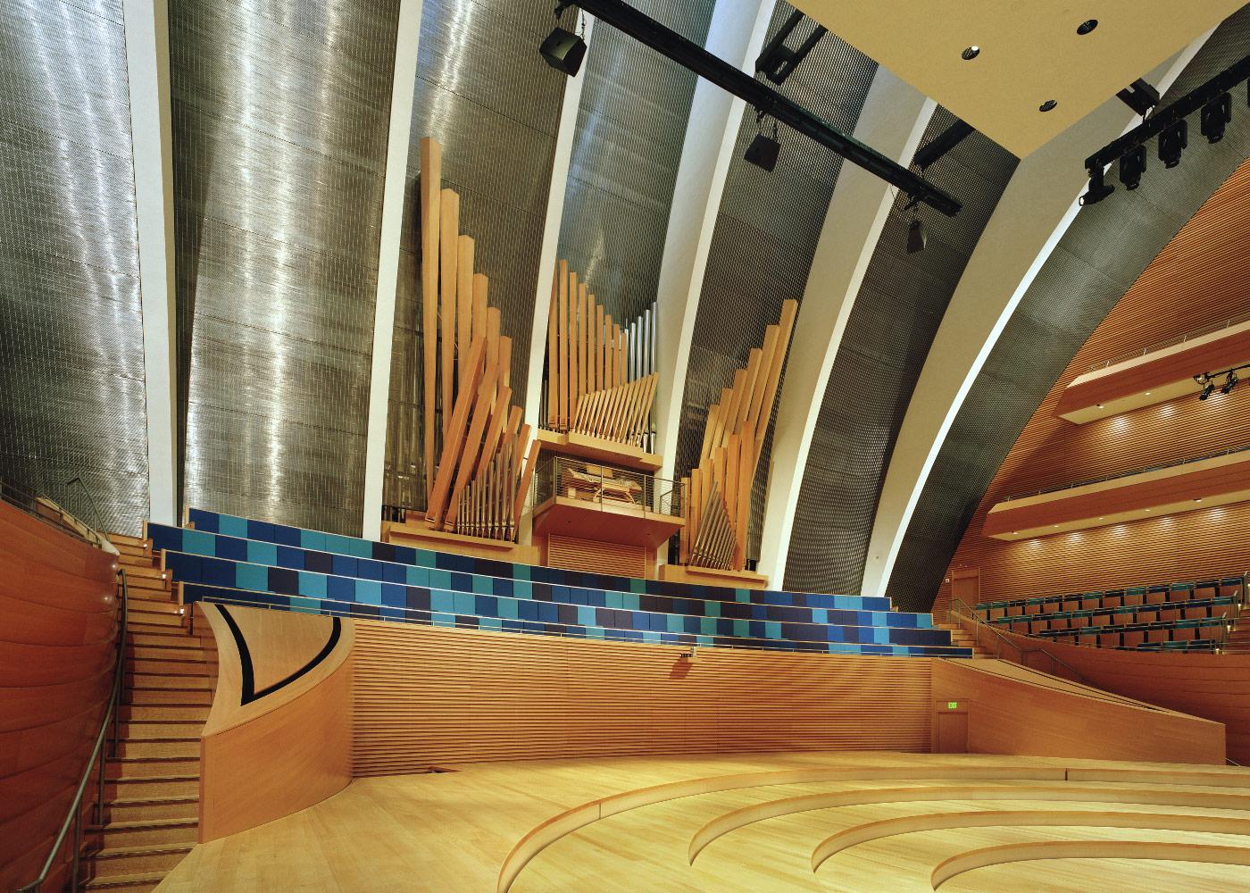 The Julia Irene Kauffman Casavant Organ, Opus 3875