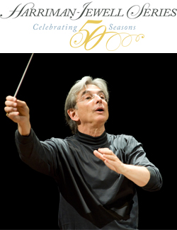 San Francisco Symphony with <br> Michael Tilson Thomas, conductor <br> Gil Shaham, violin soloist <br>