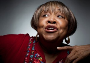 Mavis Staples headshot